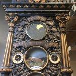Photo de Horloge Astronomique de la Cathédrale de Besancon