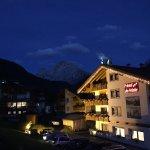 Photo de Hotel De Matie