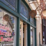 Photo of Bisbee Coffee Company