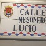 Photo de Casa Lucio