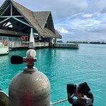 TOPDIVE Bora Bora Foto