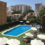 Foto de Mediterraneo Real Aparthotel