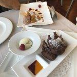 Restaurant del Llac