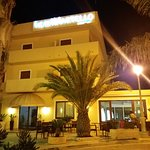 Photo de Hotel Martello