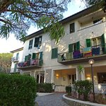 Foto di Hotel Brigantino