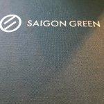 Photo of Saigon - Green