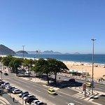 Photo of Arena Copacabana Hotel