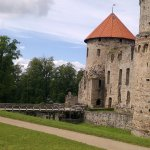 Photo of Cesis Medieval Castle