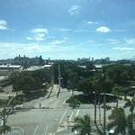 Foto di Holiday Inn Port of Miami Downtown