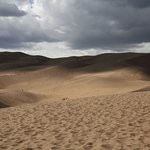 Great Sand Dunes National Park nearby day trip
