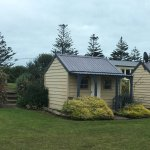 Photo de Whanganui Seaside Holiday Park