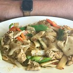 Excellent Thai Food!