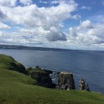 Photo of Rathlin Island