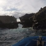 Kanaio coast