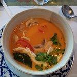 Foto de Thai Orchid Cuisine