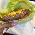 Bild från Max Hamburgerrestaurang