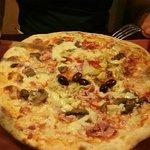 Foto di Pizzeria Al Borgo