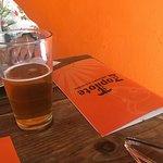 Deliciosa la cerveza artesanal