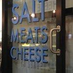 Bilde fra Salt Meats Cheese
