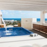 Ocean View Terrace Ste With Plunge Pool