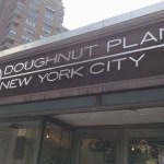 The Doughnut Plant, Grand St., NYC