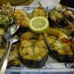 Fotografia de Restaurante A Cabana