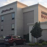 Photo of Hampton Inn Tomah