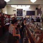 Photo de Erico - Creative Chocolate Shop and Chocolate Museum