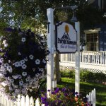 Photo de Purple Mountain Lodge Bed & Breakfast and Day Spa