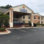 Foto van Comfort Inn & Suites