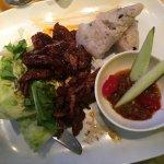 Photo de Topaz Thai Restaurant