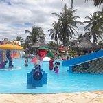 Hotel Parque das Fontes Foto