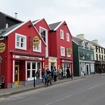 Foto de Dingle Tourist Office