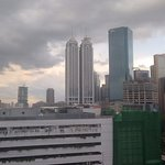 Edsa Shangri-La Picture