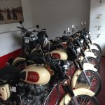 Good reliable well serviced Royal Enfield bikes