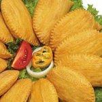 Juici Patties, Montego Bay (delicious that is Jamaica)