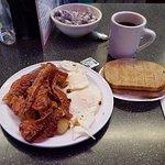 Meat Lovers Breakfast