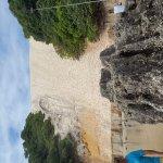 Photo of Morro do Careca beach