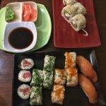 صورة فوتوغرافية لـ Sushi Qombi
