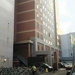 Photo de Hotel Keihan Sapporo
