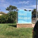 Hotel Miramar Foto