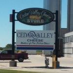 Cedar Valley Cheese
