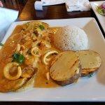 Фотография Bravo Gourmet Sandwich & Peruvian Cuisine