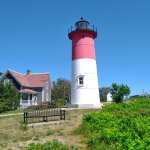 Photo of Nauset Light