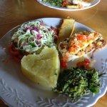 Asha's Culture Kitchen Foto