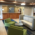 Photo of Holiday Inn Express Hotel & Suites Limon I-70 (Ex 359)