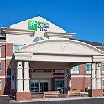 Billede af Holiday Inn Express Hotel & Suites Hillview