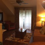 Photo de Boulder Ridge Villas at Disney's Wilderness Lodge