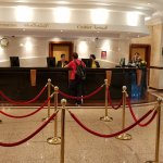 Foto di Copthorne Airport Hotel Dubai