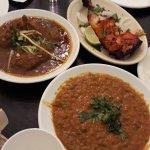 Delicious Mughlai!